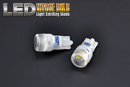LEDウェッジバルブ T10 / LED WEDGE BULB T10